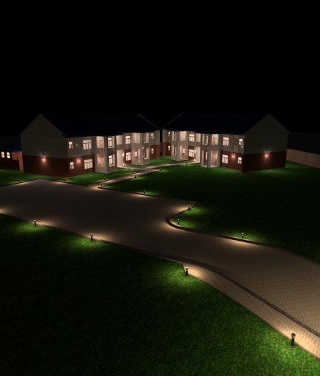 Lighting Designs Kenya